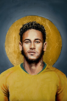 David Diehl, Neymar (Brazil, Latin America and Caribbean)