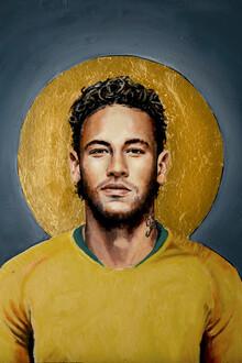 David Diehl, Neymar (Brasilien, Lateinamerika und die Karibik)