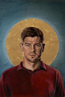David Diehl, Steven Gerrard (United Kingdom, Europe)