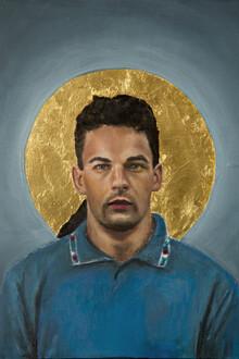 David Diehl, Roberto Baggio (Italy, Europe)