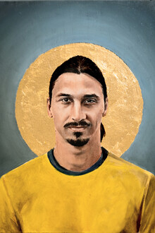 David Diehl, Zlatan Ibrahimovic (Sweden, Europe)