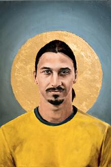 David Diehl, Zlatan Ibrahimovic (Schweden, Europa)