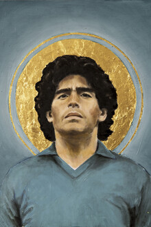 David Diehl, Diego Maradona (Italy, Europe)