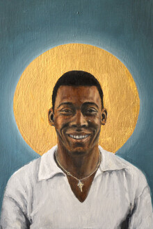 David Diehl, Pelé (Brasilien, Lateinamerika und die Karibik)