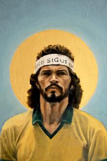 David Diehl, Sócrates (Brasilien, Lateinamerika und die Karibik)