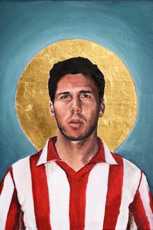 David Diehl, Diego Simeone (Argentina, Latin America and Caribbean)
