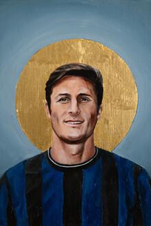 David Diehl, Javier Zanetti (Italy, Europe)