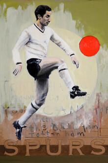 David Diehl, One Love Tottenham (Großbritannien, Europa)