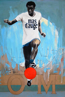 David Diehl, One Love Marseille (France, Europe)