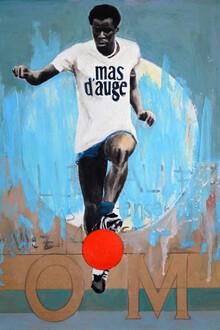 David Diehl, One Love Marseille (Frankreich, Europa)