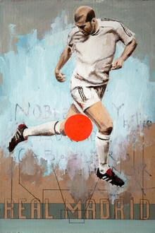 David Diehl, One Love Real Madrid (Spain, Europe)