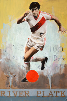 David Diehl, One Love River Plate (Argentina, Latin America and Caribbean)