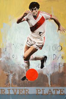 David Diehl, One Love River Plate (Argentinien, Lateinamerika und die Karibik)