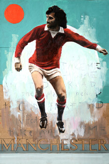 David Diehl, One Love Manchester United (United Kingdom, Europe)