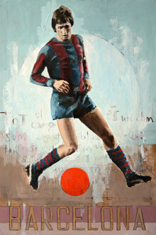 David Diehl, One Love Barca (Spain, Europe)