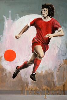 David Diehl, One Love Liverpool (United Kingdom, Europe)