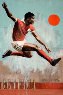 David Diehl, One Love Benfica (Portugal, Europe)