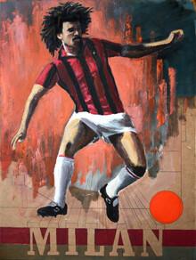 David Diehl, One Love Milan (Italy, Europe)
