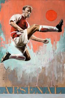 David Diehl, One Love Arsenal (United Kingdom, Europe)