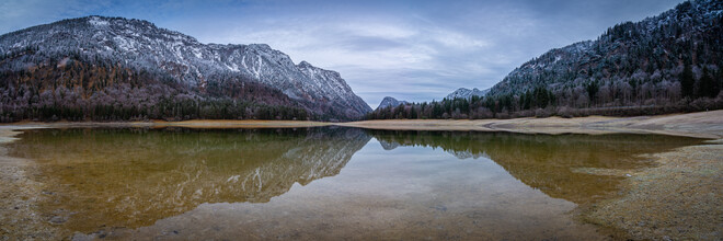 Martin Wasilewski, Chiemgauer Alpen (Deutschland, Europa)