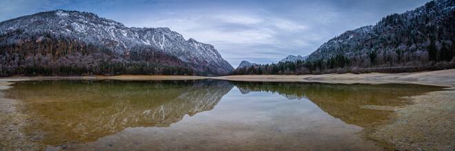 Martin Wasilewski, Chiemgau Alps (Germany, Europe)