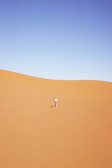 Rupert Höller, I'm Fine (Marokko, Afrika)