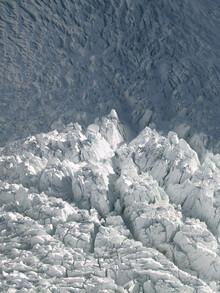 Glacial - fotokunst von Frida Berg
