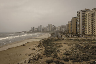 Timo Keitel, Wonderful Beirut (Libanon, Asien)
