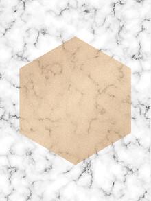 Vivid Atelier, Marble Shape I (Großbritannien, Europa)