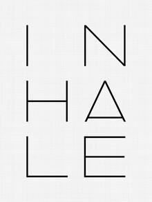 Vivid Atelier, Inhale (Großbritannien, Europa)