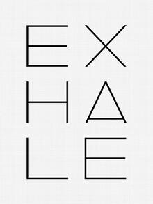 Vivid Atelier, Exhale (Großbritannien, Europa)