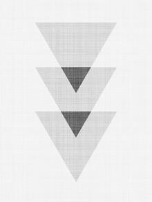 Vivid Atelier, Triangles 1 (Großbritannien, Europa)