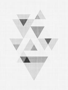 Vivid Atelier, Triangles 3 (Großbritannien, Europa)