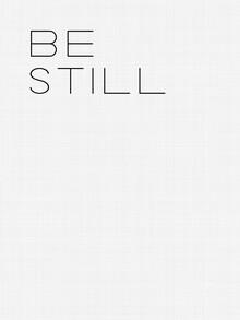 Vivid Atelier, Be Still (Großbritannien, Europa)
