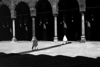 Wolfgang Filser, the citadel (Morocco, Africa)