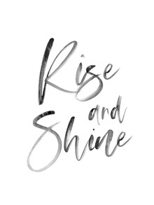 Vivid Atelier, Rise and Shine No3 (Großbritannien, Europa)
