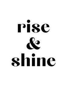 Vivid Atelier, Rise and Shine No4 (Großbritannien, Europa)
