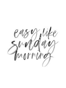 Vivid Atelier, Easy Like Sunday Morning No3 (United Kingdom, Europe)