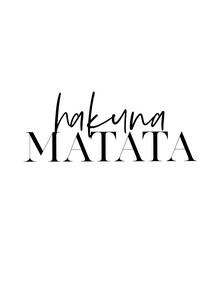 Vivid Atelier, Hakuna Matata No2 (Großbritannien, Europa)
