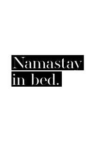 Vivid Atelier, Namastay in Bed No6 (Großbritannien, Europa)