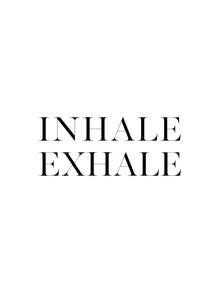 Vivid Atelier, Inhale Exhale No2 (Großbritannien, Europa)