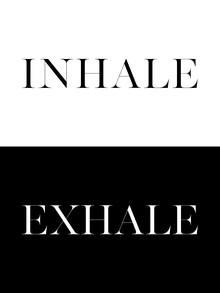 Vivid Atelier, Inhale Exhale No7 (Großbritannien, Europa)