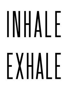 Vivid Atelier, Inhale Exhale No6 (Großbritannien, Europa)