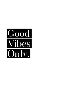 Vivid Atelier, Good Vibes Only No4 (United Kingdom, Europe)