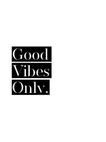 Vivid Atelier, Good Vibes Only No4 (Großbritannien, Europa)