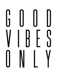 Vivid Atelier, Good Vibes Only No6 (Großbritannien, Europa)