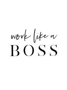 Vivid Atelier, Work Like a Boss (Großbritannien, Europa)