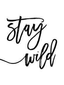 Vivid Atelier, Stay Wild (Großbritannien, Europa)