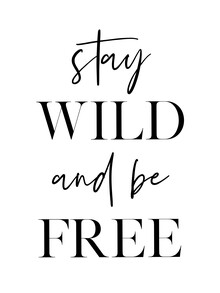 Vivid Atelier, Stay Wild and Be Free (Großbritannien, Europa)