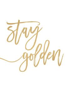 Vivid Atelier, Stay Golden (Großbritannien, Europa)